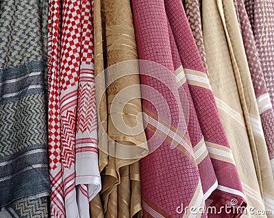 Arabic Textile