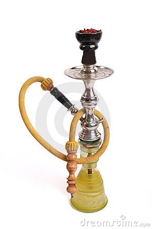 Arabic water pipe