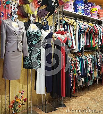 Arabische Mode Redaktionelles Bild