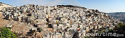 Arabisches Dorf