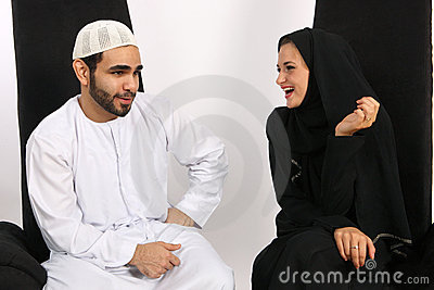 Arabska poczucie humoru