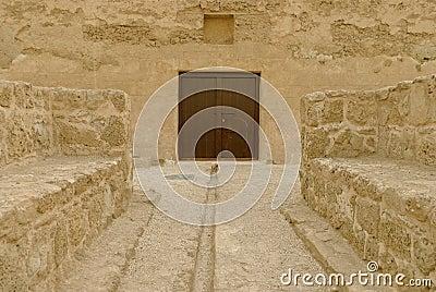 Arad Fort, Bahrain