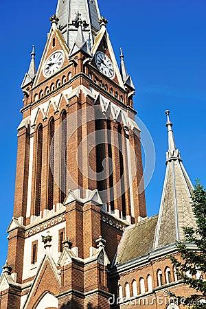 Arad Lutheran Church