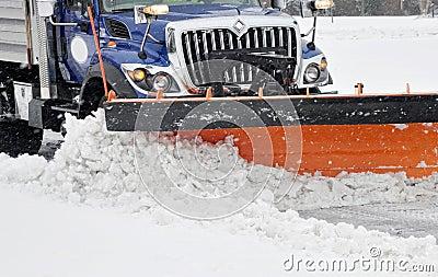 Aratro di neve
