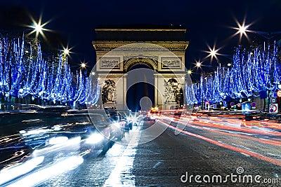 Arc de Triomphe de l Etoile