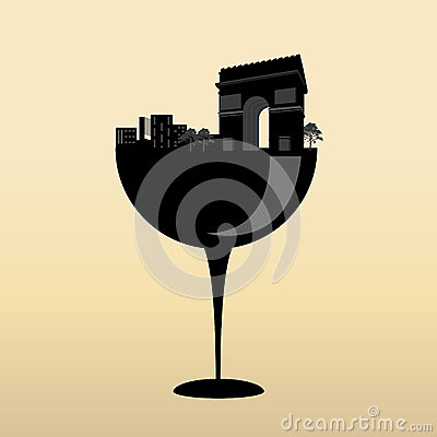 Arc de Triomphe design