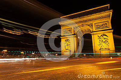 Arc of Triumph