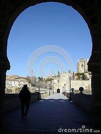 Arch 01
