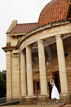 Arch Couple