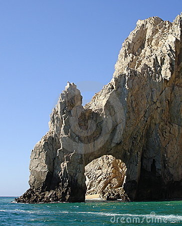 The Arch Los Cabos Landmark