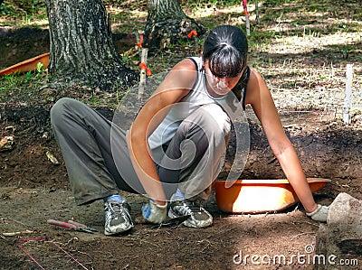 Archaeologist 6