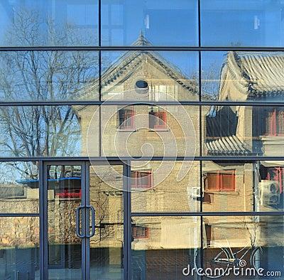 Archean architecture