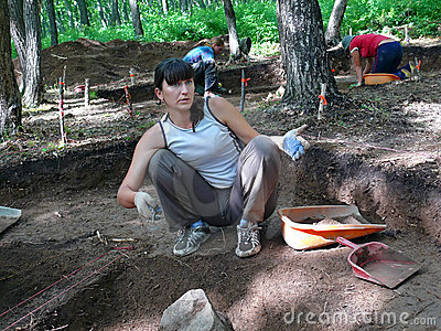 Archeologo 7