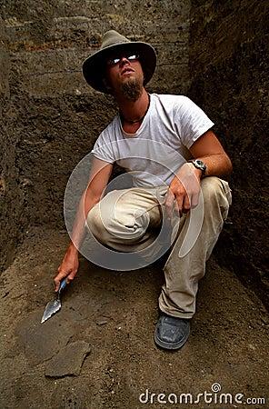 Archeologo