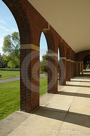 Free Arches 2 Stock Photography - 351122