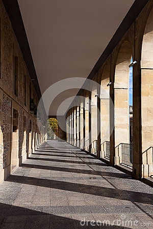 The arches avenue
