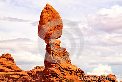 Arches National Park, Moab, USA