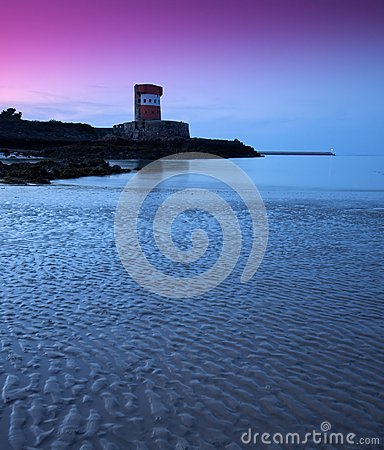 Archirondel Tower, Jersey C.I