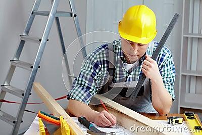 Architect�s labor