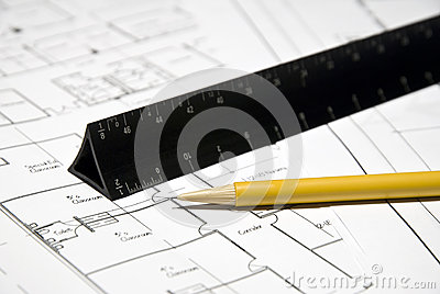 Architect Tools and Plans