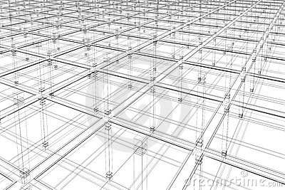 Architectural surface