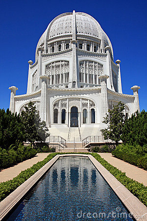 Free Architectural Wonder, With Reflecting Pool Royalty Free Stock Photography - 12508687
