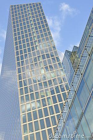 Free Architecture Abstract Skyscraper Stock Image - 32717751