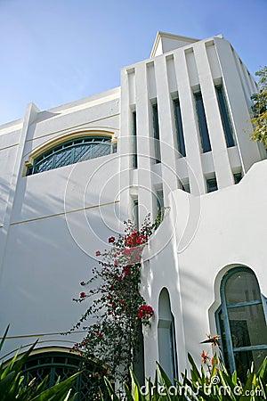 Architecture arabe moderne
