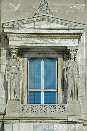 Free Architecture At Field Museum Chicago Royalty Free Stock Images - 4963139