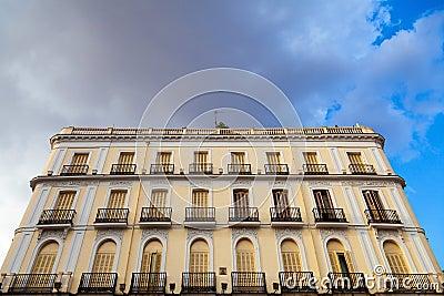 Architecture classique photographie stock image 30541782 for Architecture classique