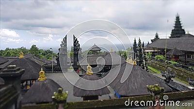 Architecture de tradition de Balines clips vidéos
