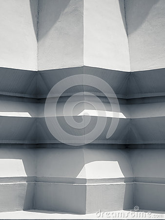 Free Architecture Details Building Corner Cement Pattern Shadow Abstr Stock Photo - 80589760