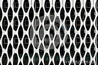 Architecture facade
