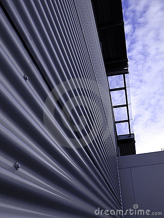 Architecture - hublots