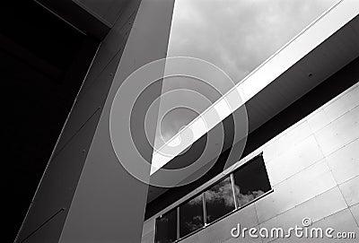 Architecture Shape and Design.