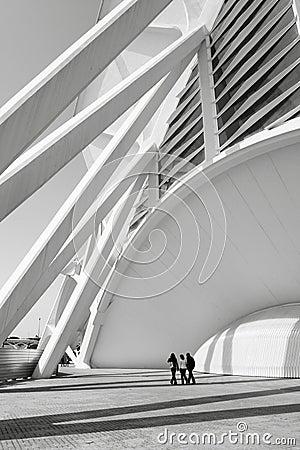 Architecture Spain