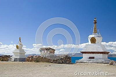 Architecture in Tibet