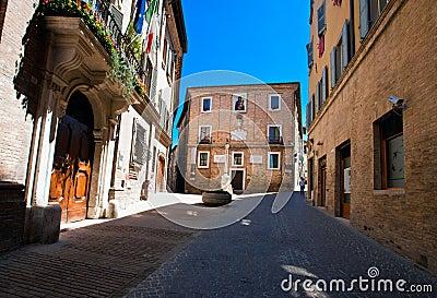Architectures of Urbino