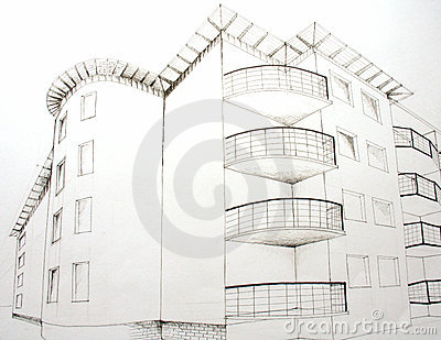 Architecural plan