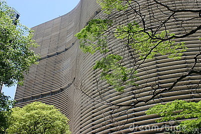 Architettura a Sao Paulo
