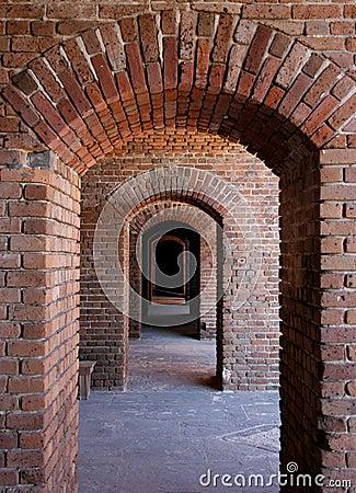 Arcos del ladrillo fotograf a de archivo imagen 3267392 for Arcos de ladrillo