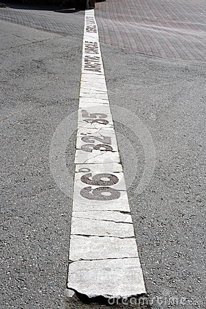 Arctic Circle Line