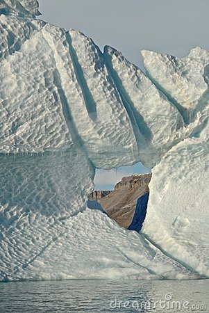 Arctic Ice and Geology