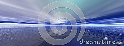 Arcytic ocean