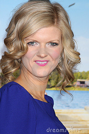 Arden Myrin Editorial Stock Image