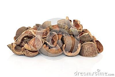 Areca Peel Herb