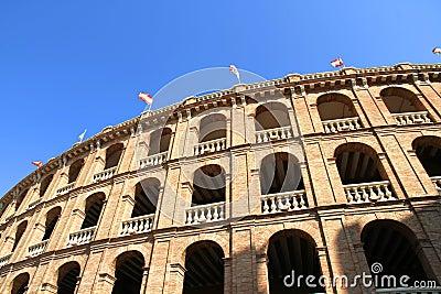Arena of Valencia