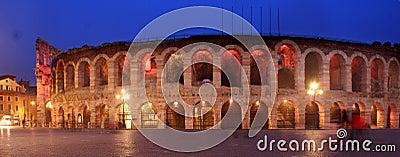 The arena verona