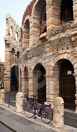 Free Arena Verona Royalty Free Stock Photo - 7261915