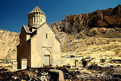 Areni monastery,13th century,armenia